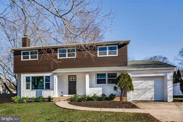 1005 EAGLE LANE, Cherry Hill, NJ 08003 - Image 1