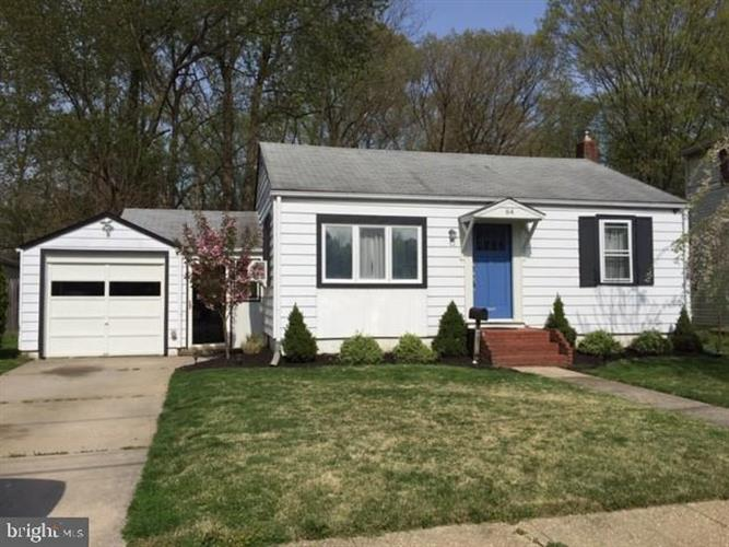 64 EDISON, Cherry Hill, NJ 08034 - Image 1