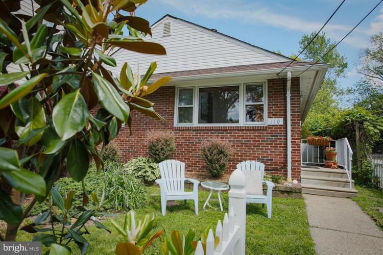 110 LAKEVIEW DRIVE, Collingswood, NJ 08108 - Image 1