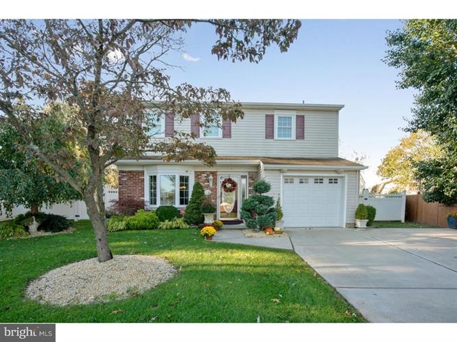 208 CANTERBURY PLACE, Williamstown, NJ 08094