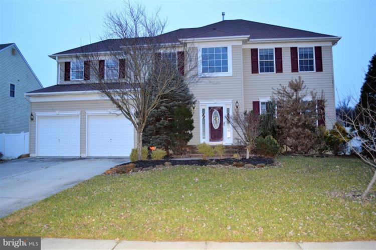 29 HONEYSUCKLE, Sewell, NJ 08080 - Image 1