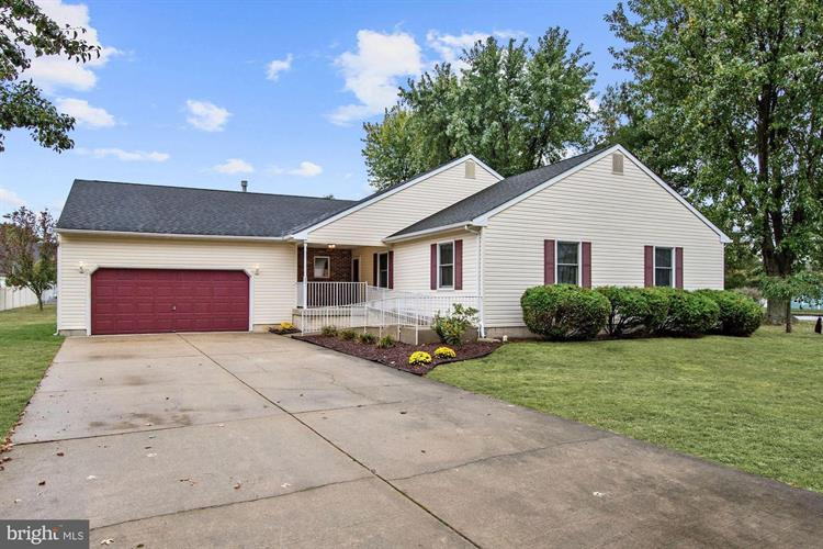 201 MEADOWVIEW COURT, Mullica Hill, NJ 08062 - Image 1