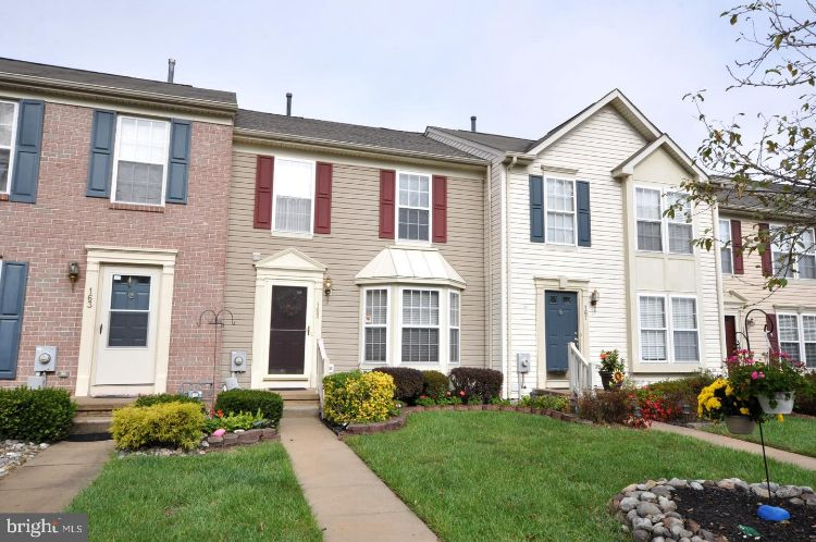 165 PLYMOUTH DRIVE, Woodbury, NJ 08096 - Image 1
