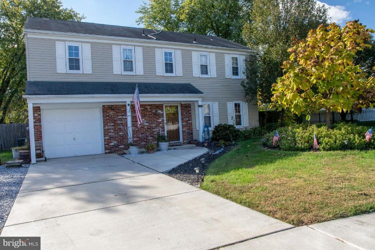 922 KINGSTON COURT, Williamstown, NJ 08094 - Image 1