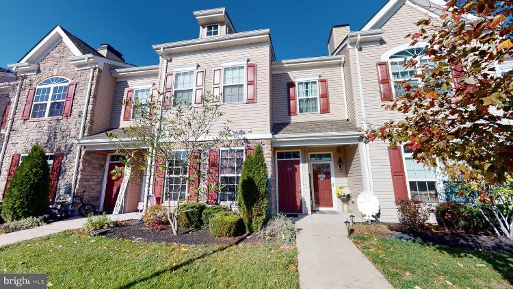 608 VAN GOGH COURT, Williamstown, NJ 08094 - Image 1