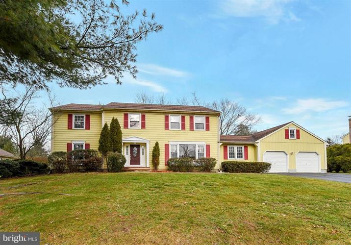 5 WHEATSTON COURT, Princeton Junction, NJ 08550 - Image 1