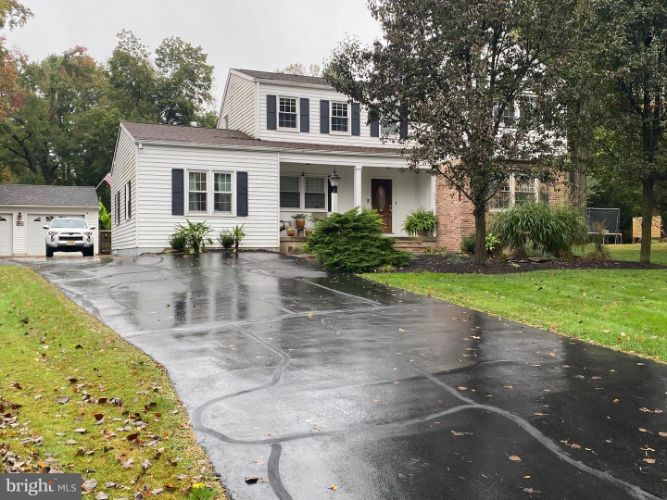 7 HIGH ACRES DRIVE, Ewing, NJ 08628 - Image 1