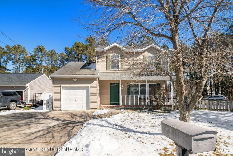 1250 KENNEBEC ROAD, Forked River, NJ 08731 - Image 1