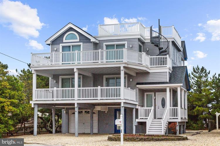 29 N 4TH STREET, Surf City, NJ 08008 - Image 1