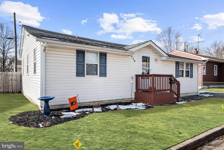 328 WILSON AVENUE, Carneys Point, NJ 08069 - Image 1