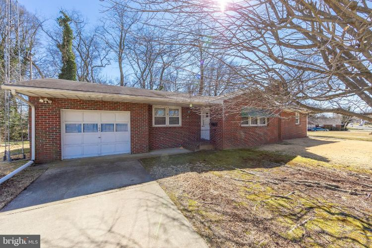 164 N UNION STREET, Salem, NJ 08079 - Image 1