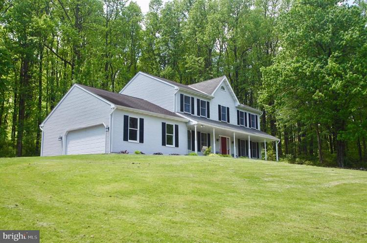 127 LEE SPRING ROAD, Fleetwood, PA 19522 - Image 1