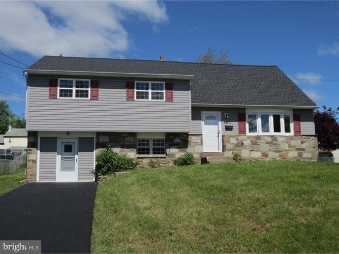 1053 HILLTOP ROAD, Warminster, PA 18974 - Image 1
