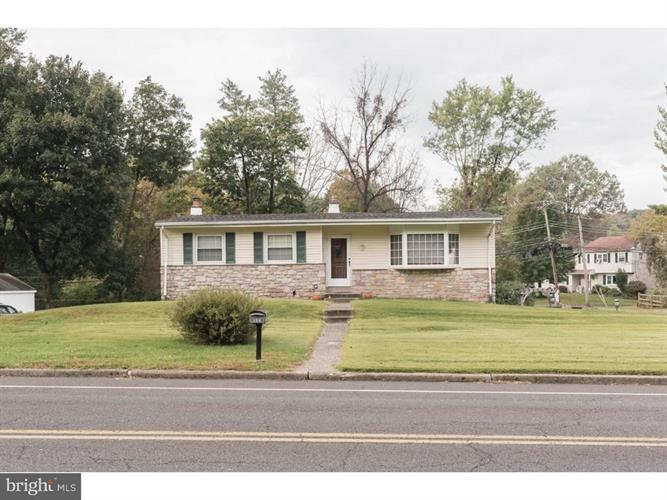 105 BRITTANY DRIVE, Chalfont, PA 18914 - Image 1