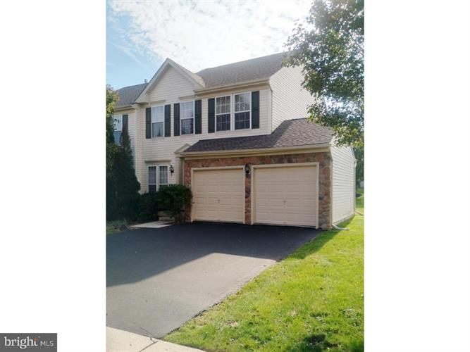 1816 ADAMS WAY, Jamison, PA 18929