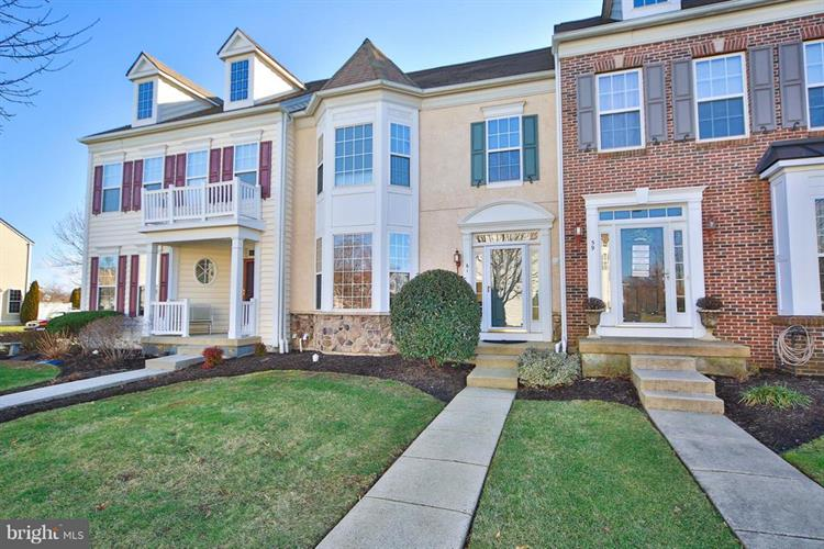 61 WILLIAMS DRIVE, Fountainville, PA 18923 - Image 1