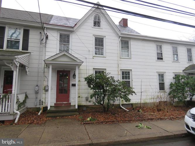 14 E JEFFERSON STREET E, Newtown, PA 18940 - Image 1