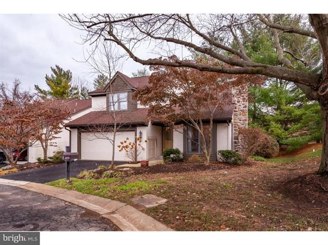 405 MILLHOUSE POND DRIVE, Chesterbrook, PA 19087 - Image 1