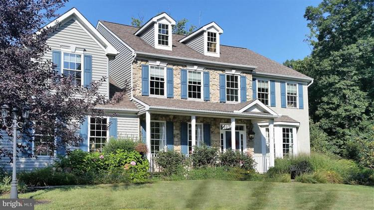 23 WHITE WOODS LANE, Malvern, PA 19355 - Image 1