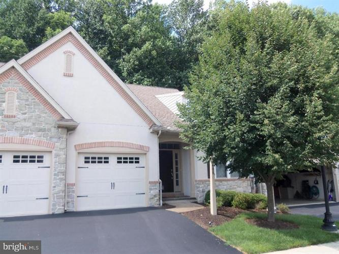 1408 N RED MAPLE WAY, Downingtown, PA 19335 - Image 1
