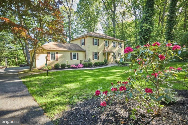 806 LISADELL DRIVE, Kennett Square, PA 19348 - Image 1