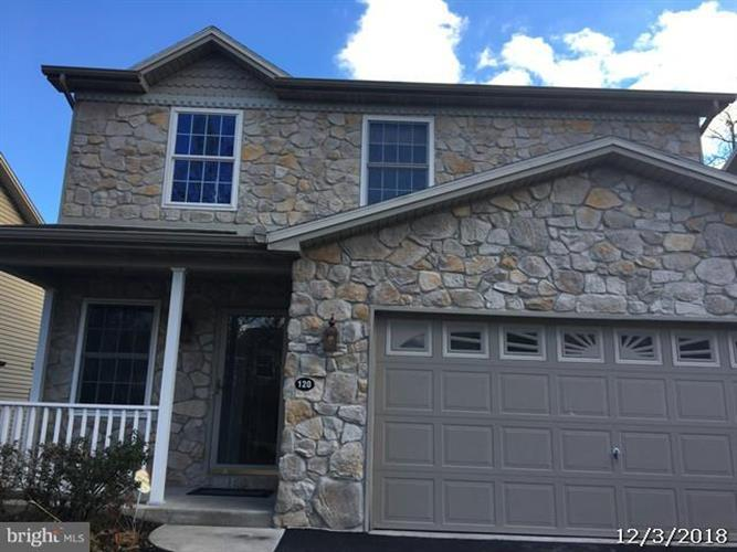 120 HOLLY HILLS DRIVE, Harrisburg, PA 17110 - Image 1