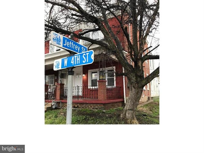 2100 W 4TH STREET, Chester, PA 19013 - Image 1