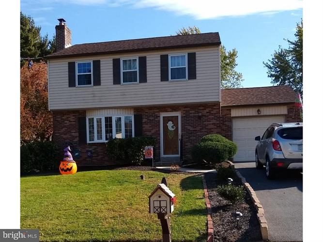 2449 E COLONIAL DRIVE, Boothwyn, PA 19061 - Image 1