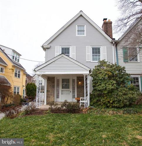 2938 BERKLEY ROAD, Ardmore, PA 19003 - Image 1