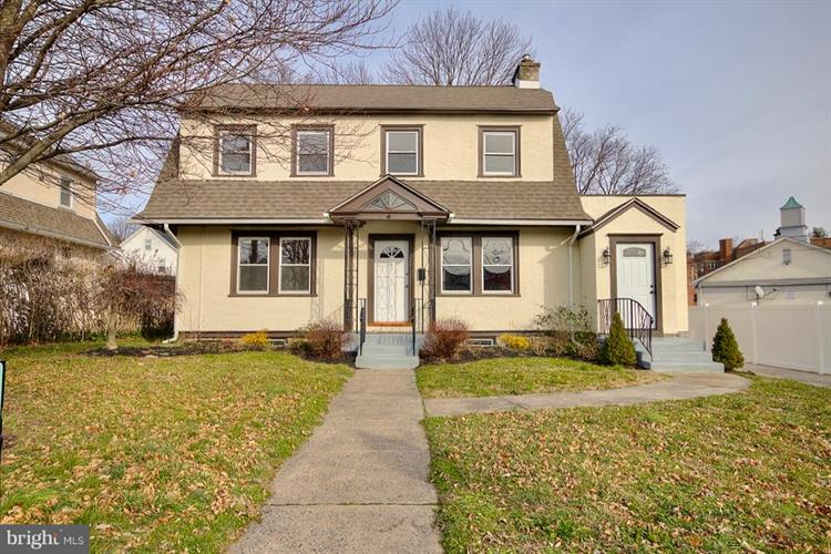 725 CHILDS AVENUE, Drexel Hill, PA 19026 - Image 1