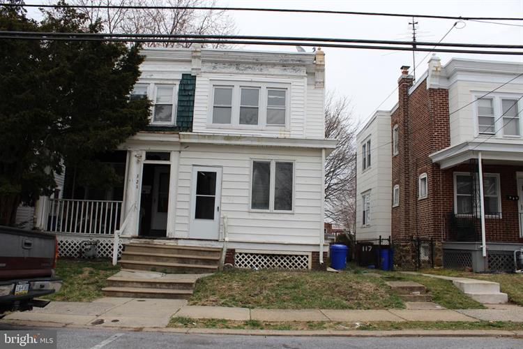 119 WORRELL STREET, Chester, PA 19013 - Image 1