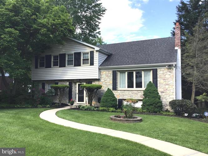 213 PARKVIEW DRIVE, Springfield, PA 19064 - Image 1