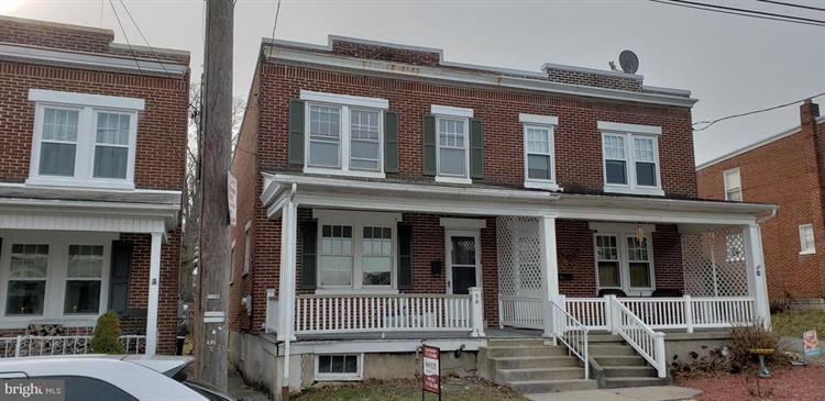 36 S PEARL STREET, Lancaster, PA 17603 - Image 1