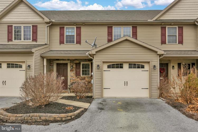 317 W MAIN STREET, Newmanstown, PA 17073 - Image 1