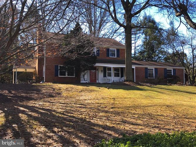 1930 CATHEDRAL ROAD, Huntingdon Valley, PA 19006 - Image 1
