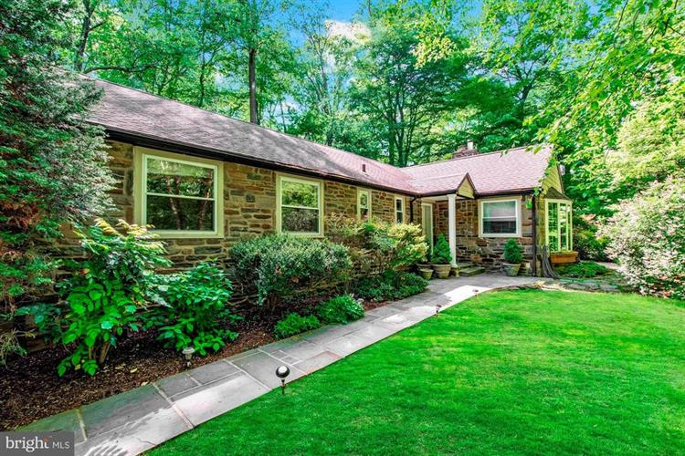 630 LAFAYETTE ROAD, Merion Station, PA 19066 - Image 1