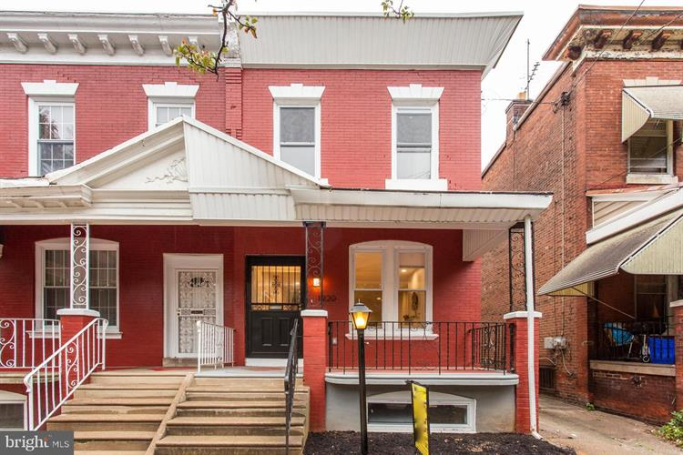 1220 N REDFIELD STREET, Philadelphia, PA 19151 - Image 1