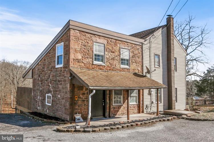 3580 OLD TRAIL ROAD, York Haven, PA 17370 - Image 1