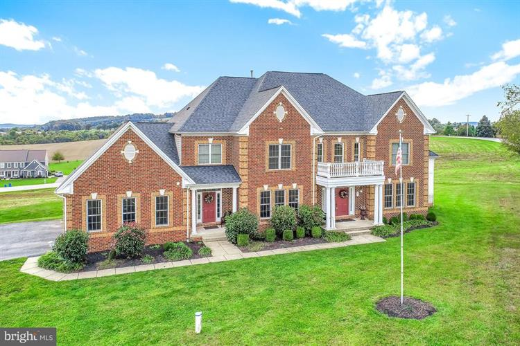 2 CAMELOT LANE, Wrightsville, PA 17368 - Image 1