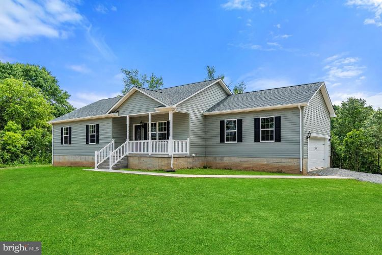 26431 ELEYS FORD, Richardsville, VA 22736 - Image 1