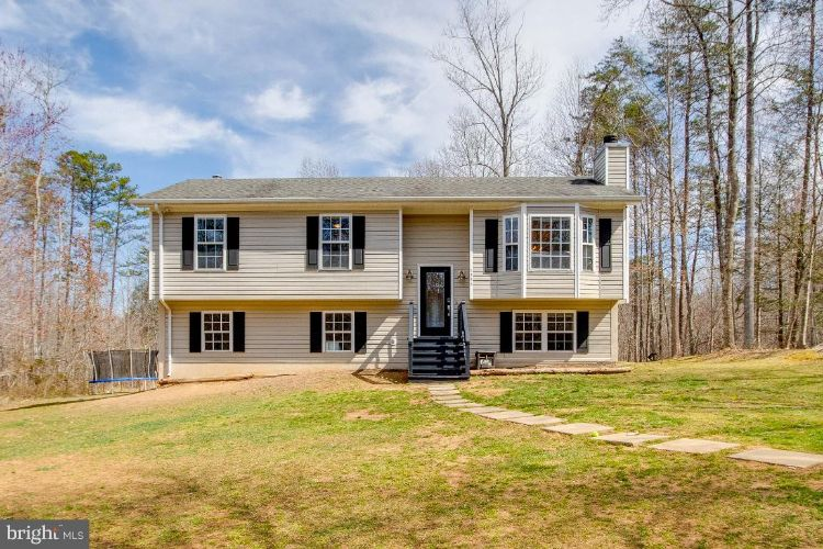 5488 RIVERBEND LANE, Reva, VA 22735 - Image 1