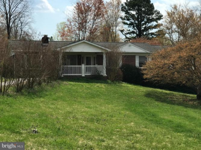 2116 BROWN LANE, Amissville, VA 20106 - Image 1