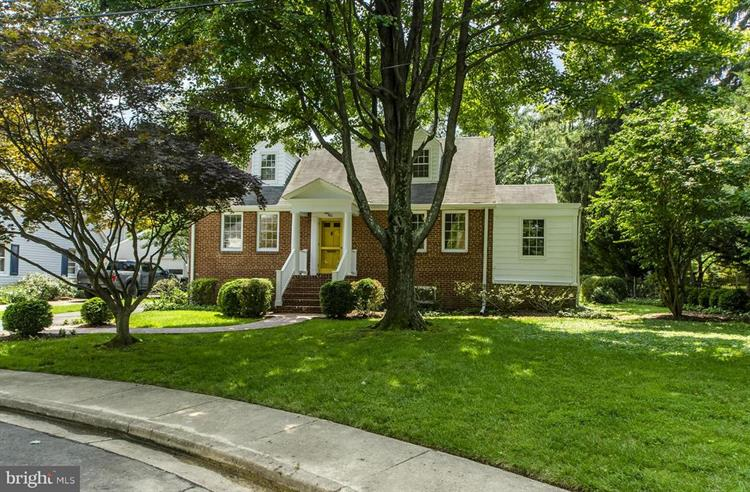 411 MIDVALE STREET, Falls Church, VA 22046