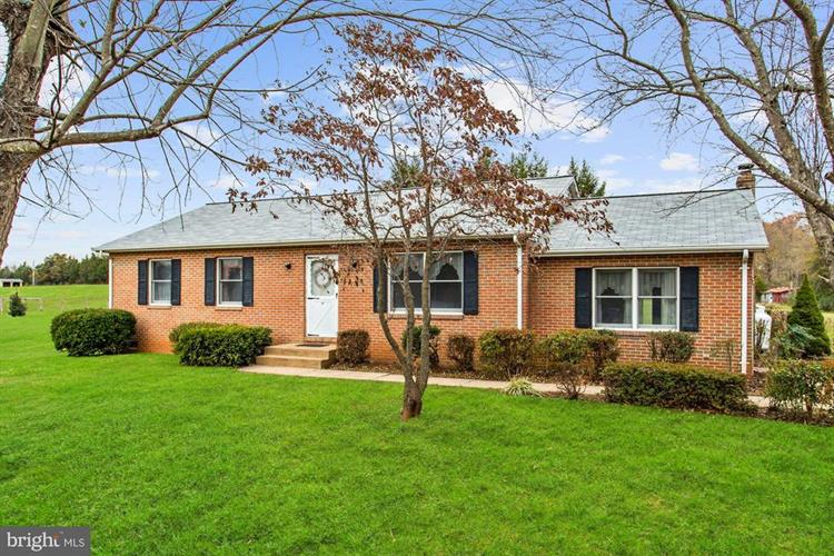11550 KINGS HILL ROAD, Bealeton, VA 22712 - Image 1