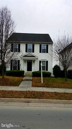 1077 FAIRFAX STREET, Stephens City, VA 22655 - Image 1