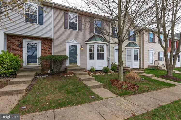 103 AMETHYST COURT, Stephens City, VA 22655 - Image 1