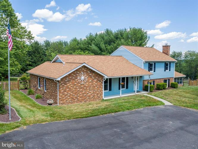 229 HIGH BANKS ROAD, Stephenson, VA 22656 - Image 1