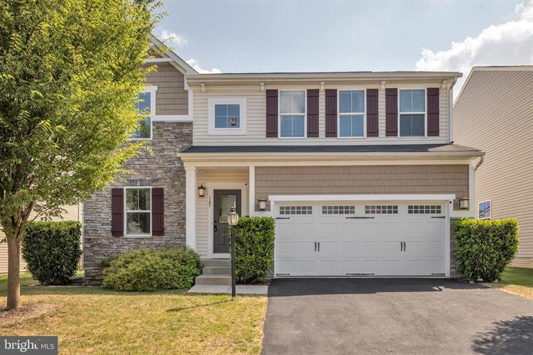 107 LATTICE DRIVE, Stephenson, VA 22656 - Image 1