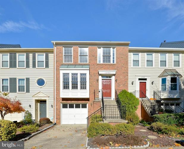 12790 DOGWOOD HILLS LANE, Fairfax, VA 22033 - Image 1