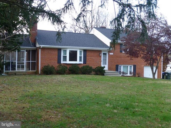 4616 WILLOW RUN DRIVE, Annandale, VA 22003 - Image 1